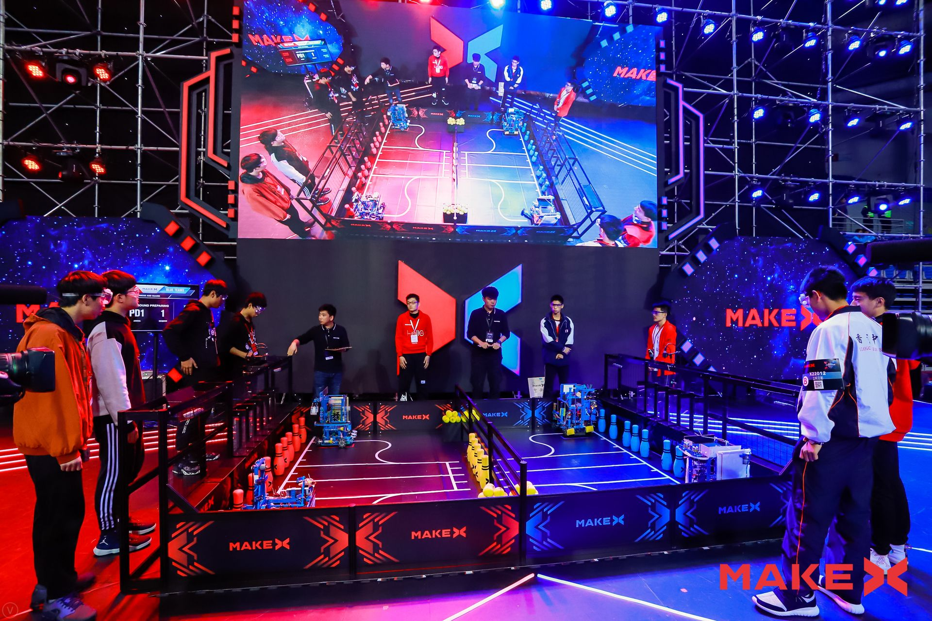 2018MakeX-World-Championship_image_005_Competition